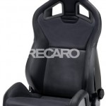 Recaro Sportster CS Edition 2011